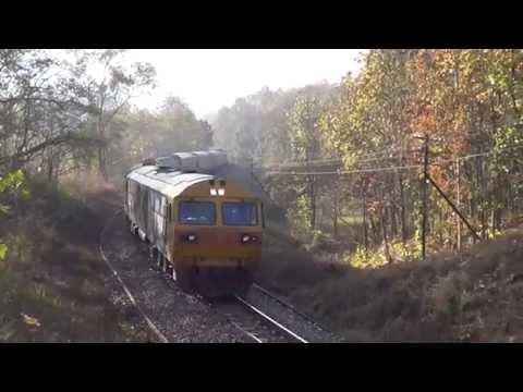 Thailand by train Along the railway