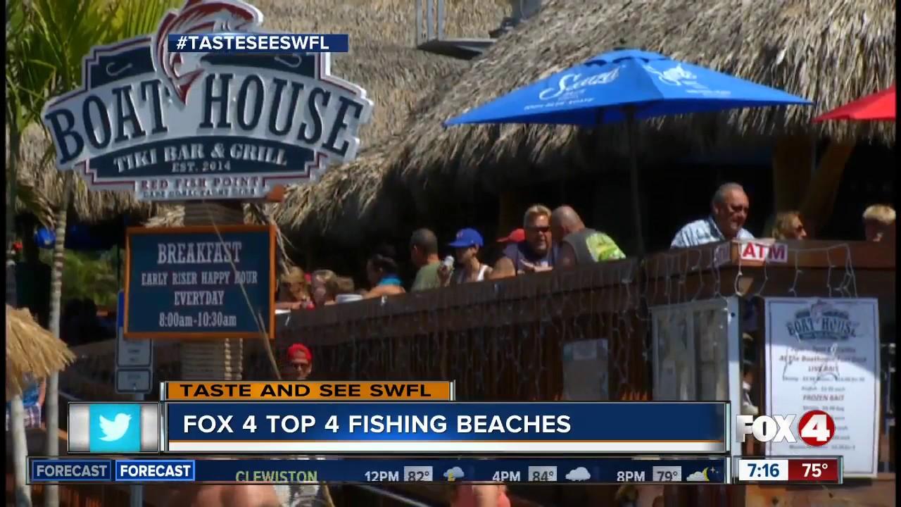 Shore Fishing - Southwest Gulf Coast Forum - TripAdvisor