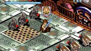 GBA Longplay #1: Lego Star Wars The Video Game (Episode II: Attack of the Clones)