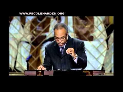 """""""On The Outside Looking In"""" Pastor John K. Jenkins Sr."""