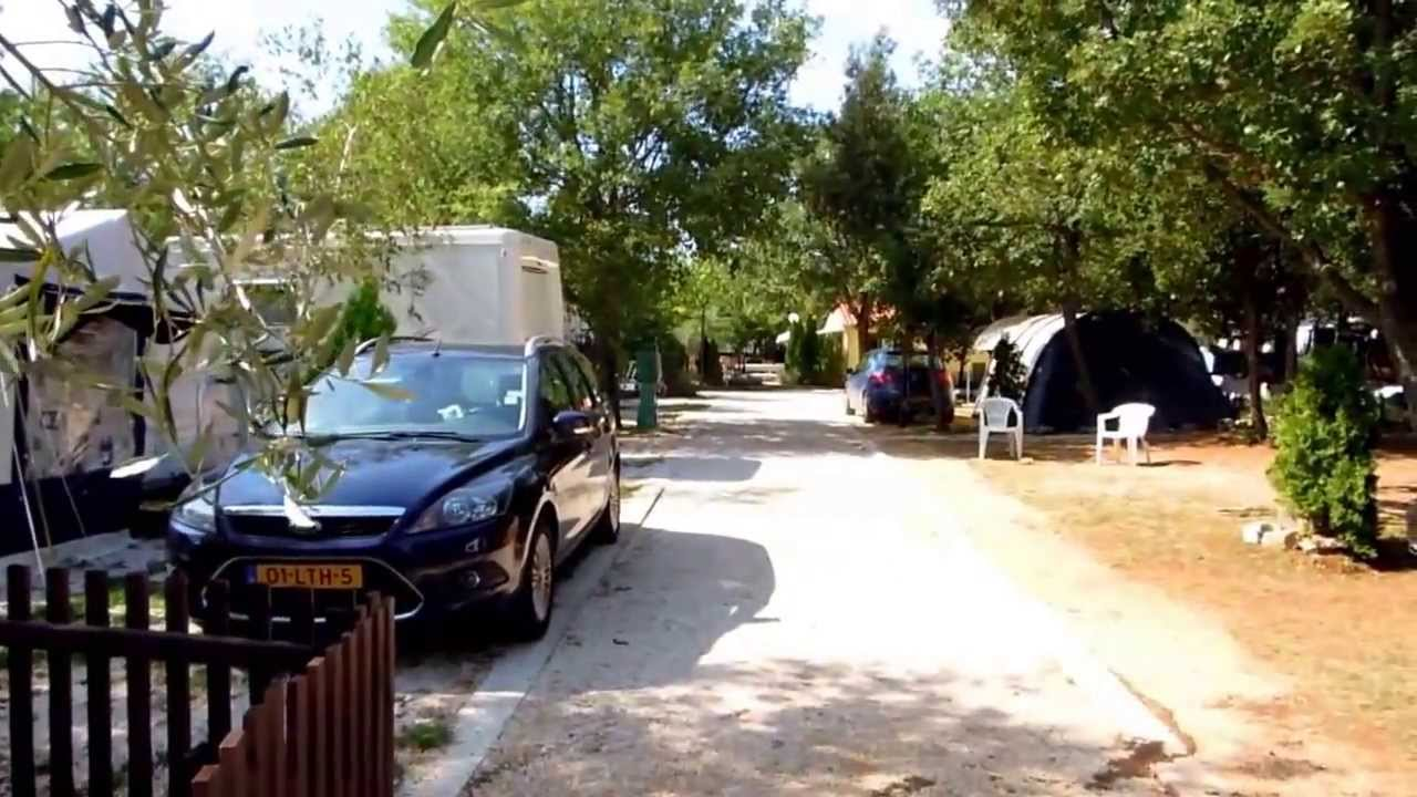 Camping Ulika Mobile Homes - Naturist - Parenzo