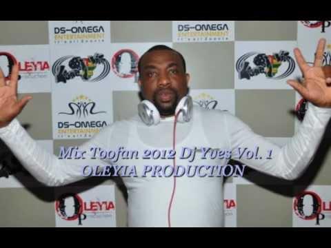 Mix Toofan 2012 Dj Yves Vol 1