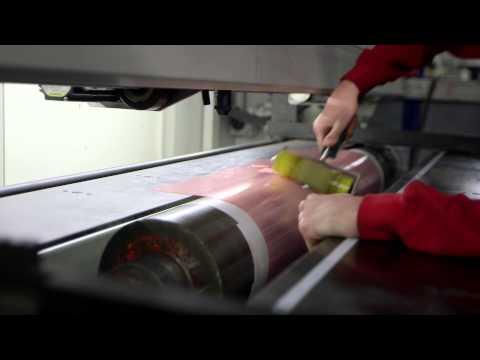 Esko Flexo plate making: An introduction