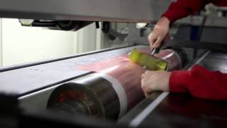 Esko Flexo plate making: An introduction