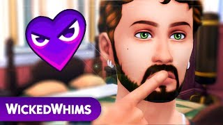 WICKED WHIMS MOD DOWNLOAD TUTORIAL + OVERVIEW 😈💦 // THE SIMS 4