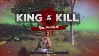 H1Z1 King of the Kill Fan-Made Trailer