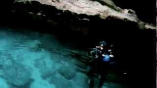 Devils Den Cavern Dive 6