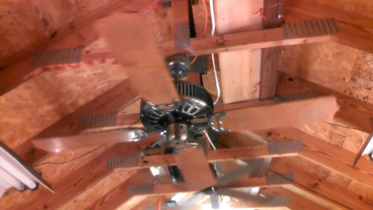 Moss heater ceiling fan made by wing tat youtube moss heater ceiling fan made by wing tat aloadofball Choice Image
