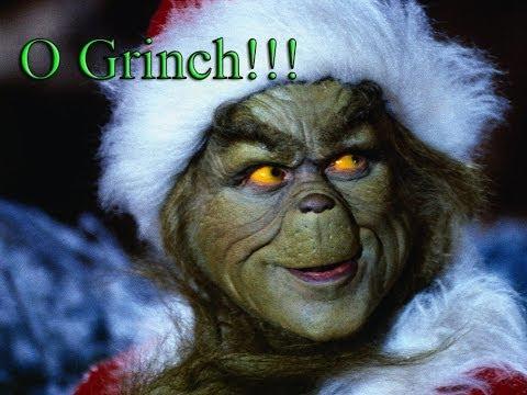 Trailer do filme Como o Grinch roubou o Natal