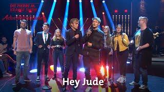 Türchen 22 – Hey Jude