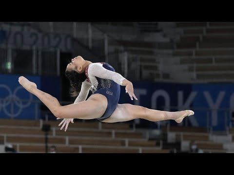 Sunisa Lee Gold Medal In 2021 Olympics Celebrated By Oakland's Sheng Thao Fellow Hmong American