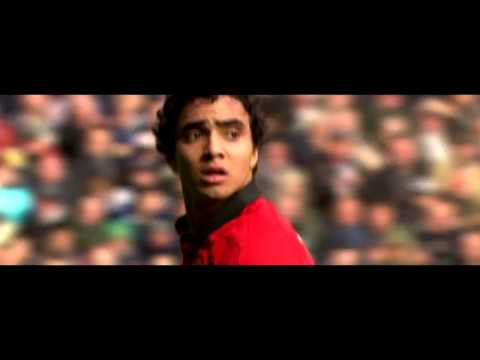 Rafael da Silva vs West Bromwich Albion (8/3/2014)