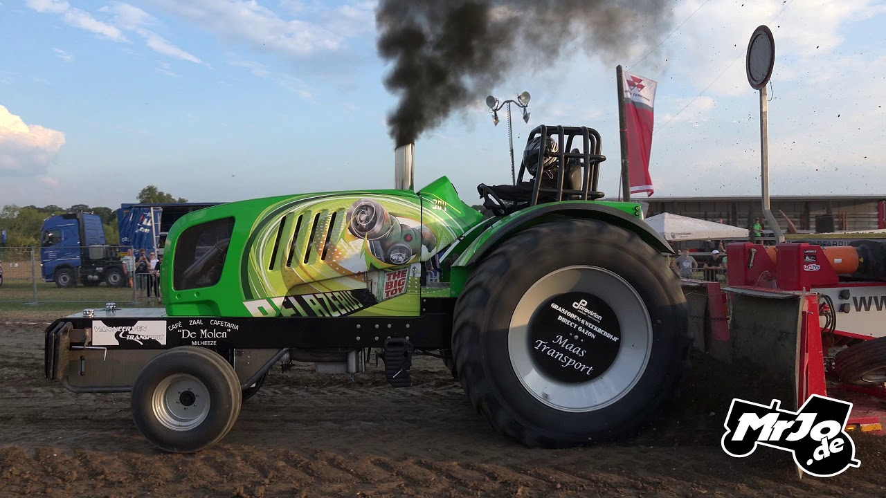 Highlights 1 2 Garden Farm Tractor Pulling Sonsbeck 2019 By Mrjo