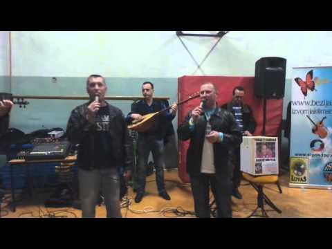 Braca Zilarevic - Udarila Kriza 2016