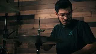 Mapex Mars Special Edition kit - Richie Martinez Performance
