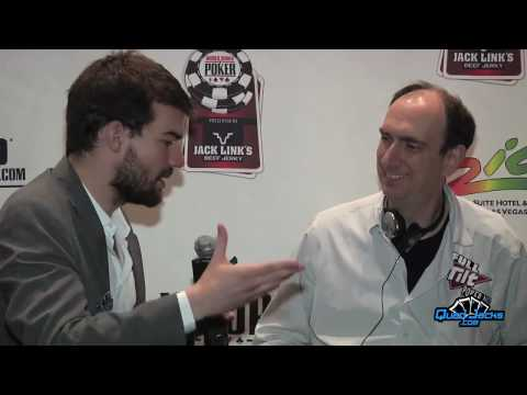 Eric Seidel Interview QuadJacks WSOP 2010