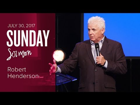 Breaking Curses' Legal Rights - Robert Henderson (Sunday, 30