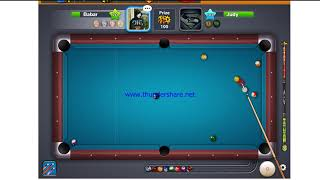 70 VS 102 || 8 Ball Pool Trick In PC || Who Win || Watch Till End || Tricks