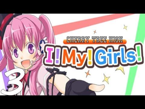 Cherry Tree High I! My! Girls! - Part 3 - Comedy Duo Ai Mai Girls!