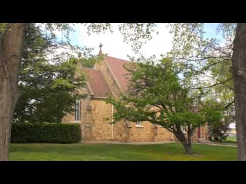Peter Christie - Rock Of Ages Churches