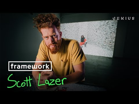 "The Making Of J. Cole's ""ATM""  With Director Scott Lazer 