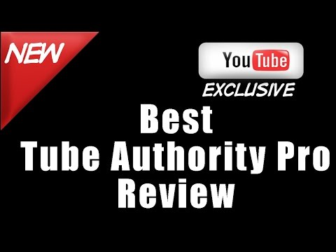 Best Tube Authority Pro Review   Best Review of Tube Authority Pro