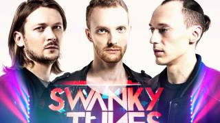 Swanky Tunes feat. Pete Wilde - Wherever U Go (Audio) I Dim Mak Records