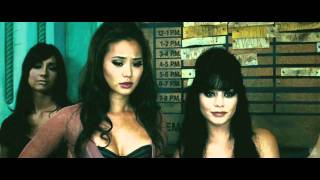 Запрещенный прием (2011 - трейлер)