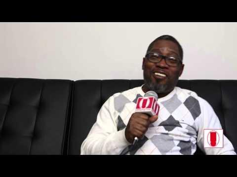 Hip-Hop Legend Daddy-O Of Stetsasonic Talks Rakim, Battling And Coming Back Part 2