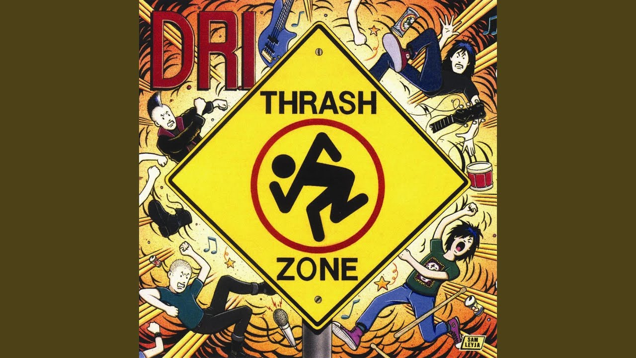 Download Thrashard