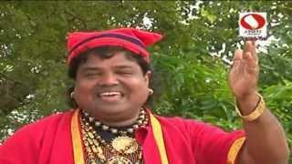 Aai Mazi Konala Pavali_Feat-Dadus (Marathi Koligeet Agrigeet)