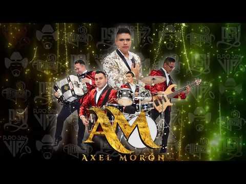 Axel Morón - Ahora Vete / 2019