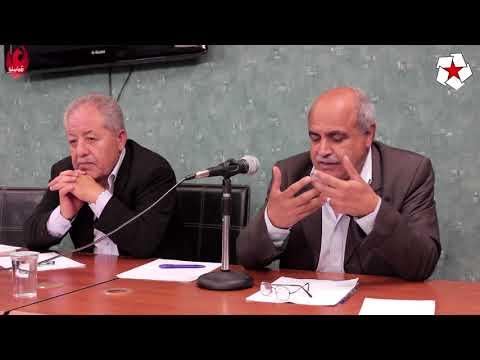 صفقة القرن - د. موفق محادين  - 15:20-2018 / 4 / 12