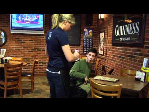 Improving Customer Service for People with Disabilities