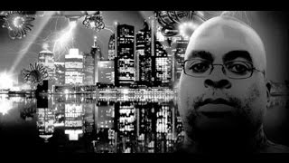 DJ Bone - Detroit Is Hard