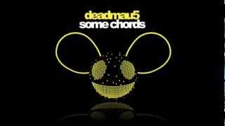 Deadmau5 -Some Chords (Original Mix)