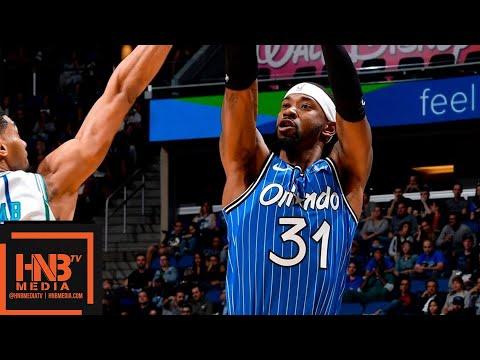 Orlando Magic vs Charlotte Hornets Full Game Highlights | 02/14/2019 NBA Season