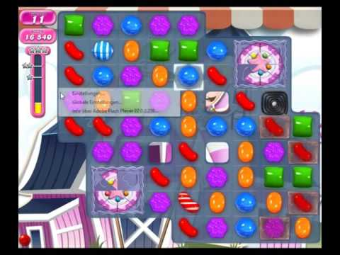 Candy Crush Saga Level 1882 - NO BOOSTERS