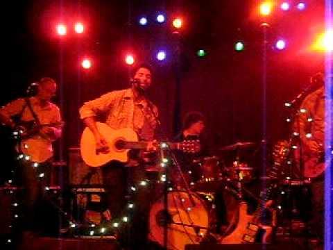 The Acorn - Oh Napoleon (Nashville 11/10/08)