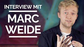 FISM Weltmeister Marc Weide gibt Tipps zum Entwickeln einer Bühnenpersönlichkeit!