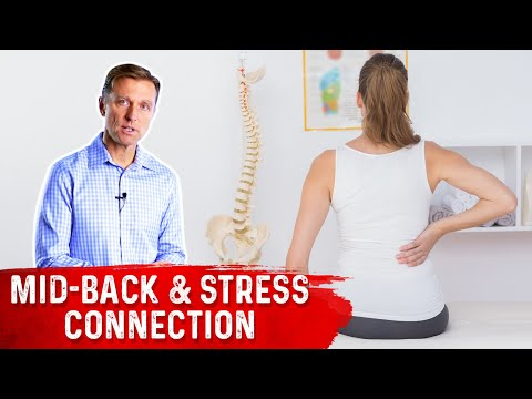 The Mid-Back Stress Connection