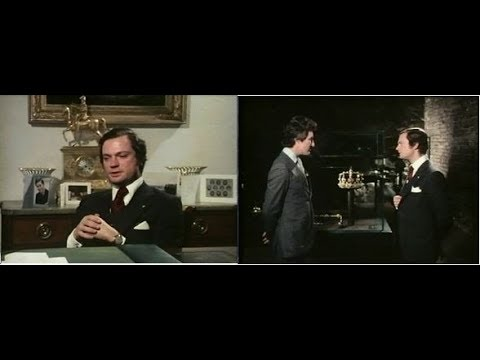 King of Sweden | Interview | A place in Europe | 1975