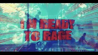 Смотреть клип Zatox & Tnt Feat. Dave Revan - Ready To Rage