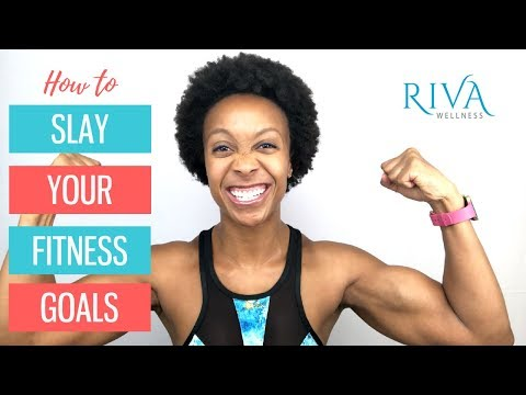 Motivation To Stay on Track | SLAY Your Fitness Goals!