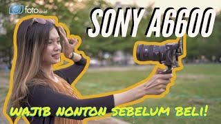 Ini dia kamera mirrorless dari Sony yang katanya cocok banget buat para pemula. Dan banyak banget da.