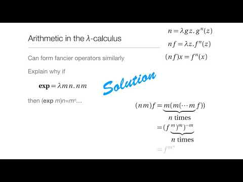 Computation in Complex Systems : Computation Everywhere : λ Calculus Solution2 thumbnail