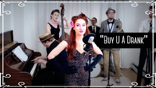 buy u a drank t pain 1950 s cover by robyn adele anderson