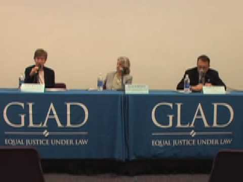Civil Union to Marriage Panel: Significance of the 2000 civil union law in Vermont