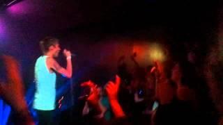"""Kill Paradise - """"Fall From A Star"""" Denver, CO (5/18/12)"""