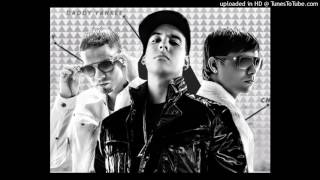 Daddy Yankee Ft. Plan B - Shaky Shaky (Remix)